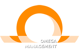 Omega Management Logo